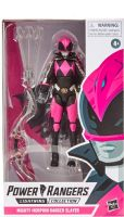 Power Rangers Lightning Collection: Mighty Morphin Ranger Slayer